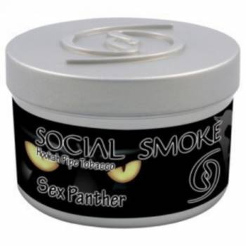 Купить Табак Social Smoke - Sex Panther 250 г