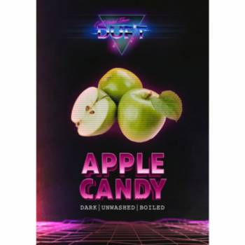 Купить Табак Duft - Apple Candy 100 г