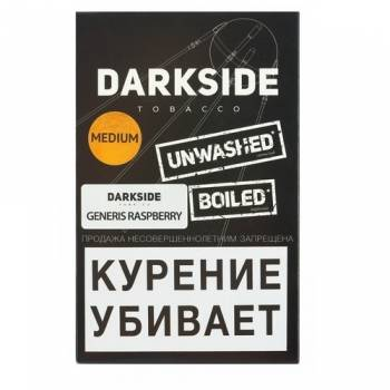 Табак Dark Side Medium - Generis Raspberry.jpg