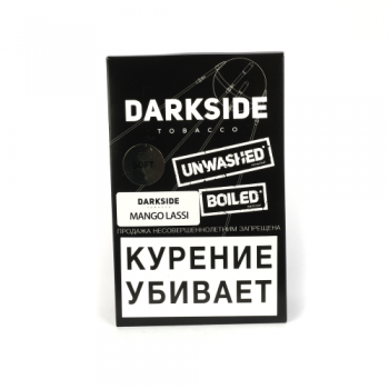 Табак Dark Side Soft - Mango Lassi 100г.png