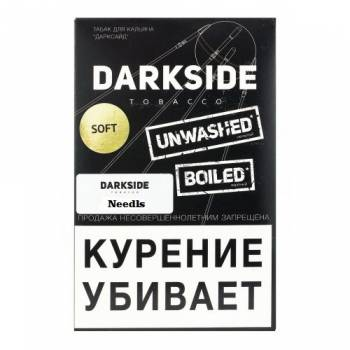 Табак Dark Side Soft - Needls 100г.jpg